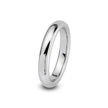 Steven Kretchmer Platinum Wedding Band