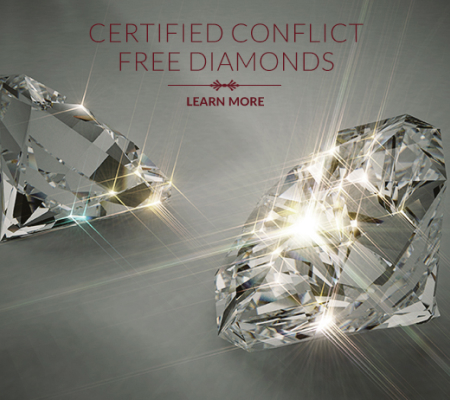 Certified Conflict Free Diamonds image